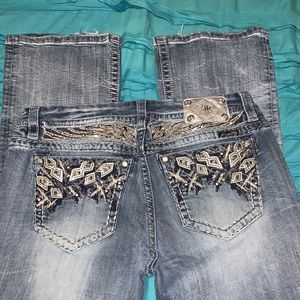 Miss Me Jeans size 34